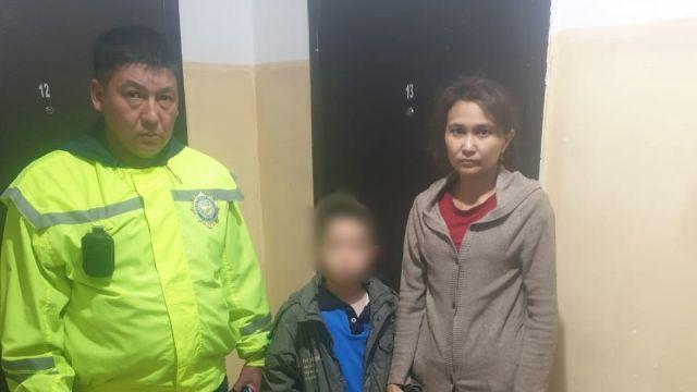 Пусть мама услышит: маленький мальчик ушел из специнтерната на поиски матери