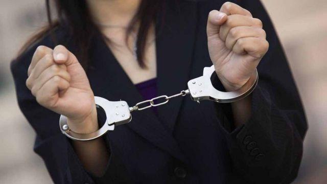 В двойном убийстве подозревают жительницу Алматинской области