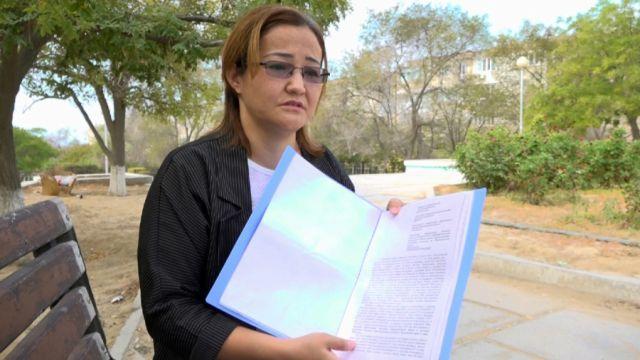 Мать винит медиков в смерти дочери и ищет правосудия