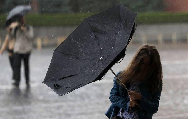 Жестокий шторм ожидают в Актюбинской области