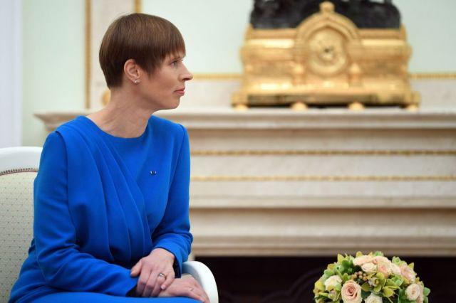 Президент Эстонии:  В Европе  устали от Украины