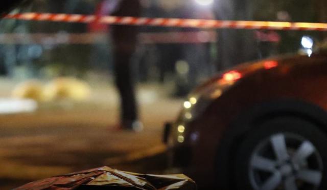 Стали известны подробности о перестрелке полицейских в Москве