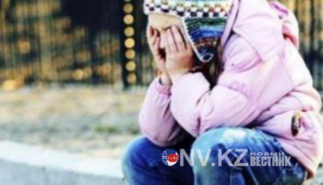Карагандинскую «девочку-маугли» могут вернуть родителям