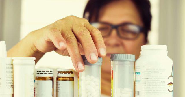Таблетки навсегда. Какие привычные лекарства могут привести к зависимости