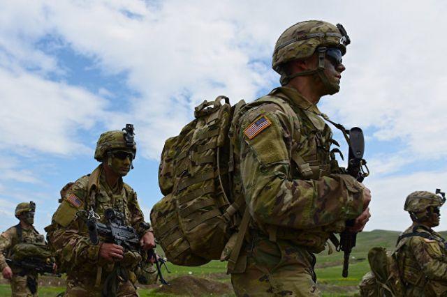 """В ответ на """"агрессию Ирана"""" США перебросят дополнительные войска на Ближний Восток"""