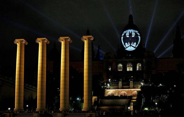 """""""Сигнал Бэтмена"""" появится сегодня в городах по всему миру"""