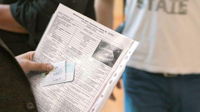 Регистрацию транспорта приостановят в Казахстане 23 сентября
