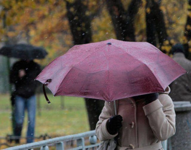 После аномальной жары на юге страны казахстанцев ждет резкое похолодание