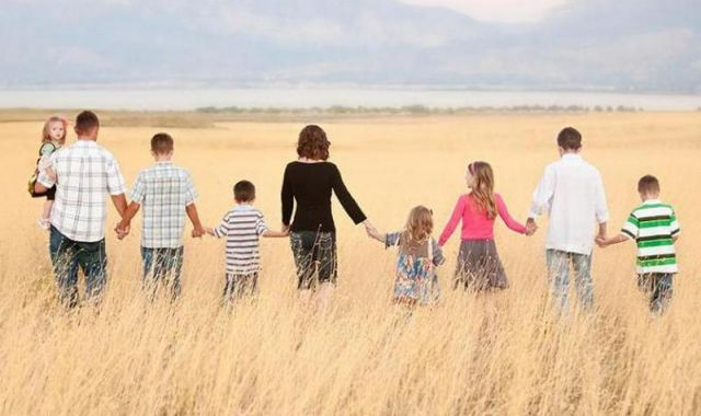 В СКО  мать шестерых детей предлагает предоставить многодетным семьям отдельную соцподдержку