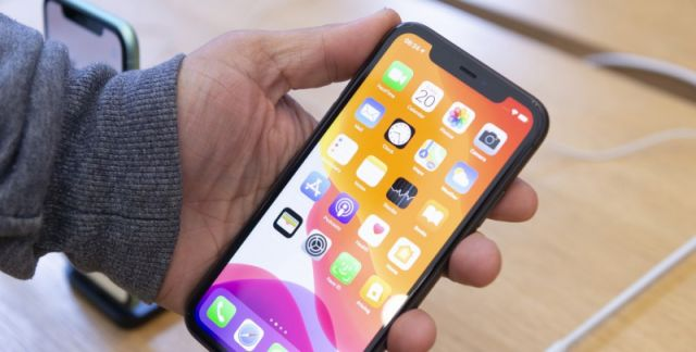 """Встроенный казахский язык и знак """"тенге"""" появились в iOS 13"""