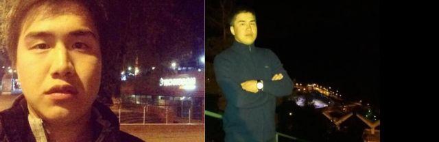 В Алматы ищут 24-х летнего  парня пропавшего при странных обстоятельствах