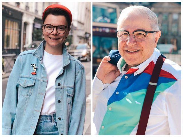 74-летний Петросян спустил полмиллиона на романтическую поездку в Париж с любовницей