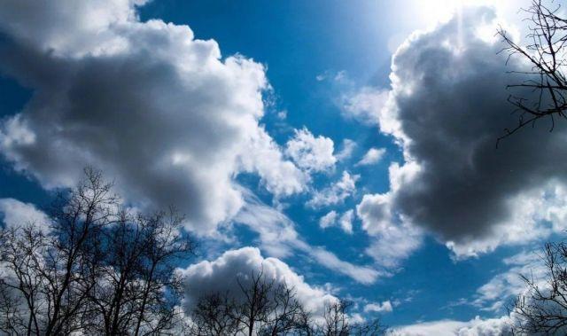 Переменная облачность, местами пройдут дожди в больших регионах Казахстана 24 сентября