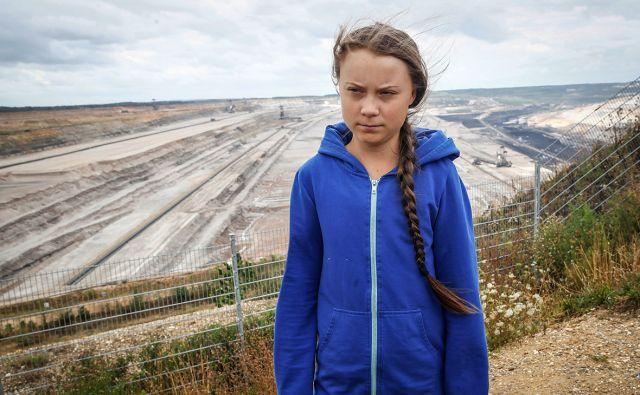 Кто такая 16-летняя экоактивистка Грета Тунберг
