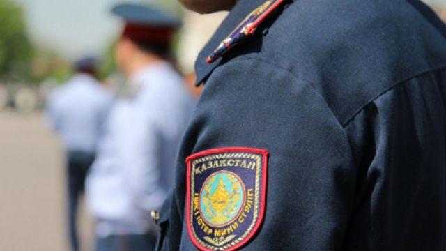 Столичная полиция рассказала о деле с изнасилованным геем