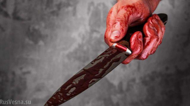 15-летний подросток зарезал молодого мужчину в Алматы