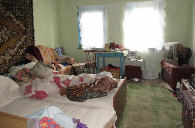 Жительница Кубани зарезала возлюбленного и три дня жила с его телом