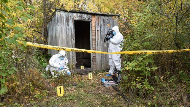 Полицейские СКО раскрыли двойное убийство
