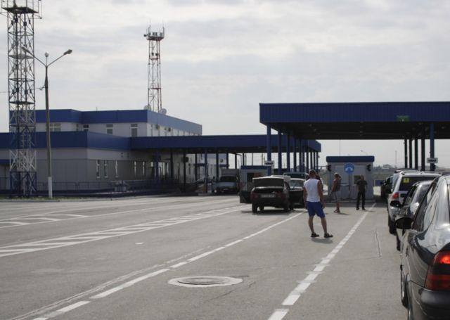 Порядок пересечения казахстанско-российской границы изменится