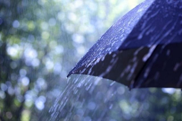 Дождливо будет в Казахстане 28 сентября