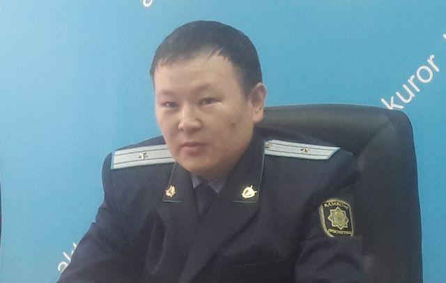 Актюбинские прокуроры предложили ввести ответственность за тунеядство