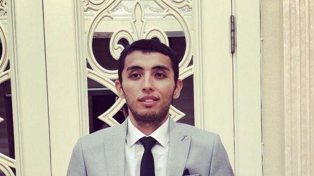 За информацию о пропавшем в Актау объявлено вознаграждение
