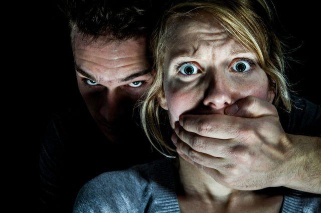 Психолог: изнасилования происходят спонтанно