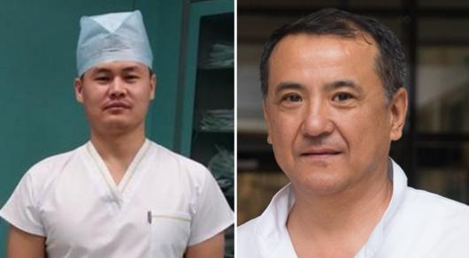 Юристы оценили действия правоохранителей в деле врачей из Алматы