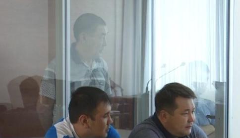 Жителя Рудного осудили за убийство зятя