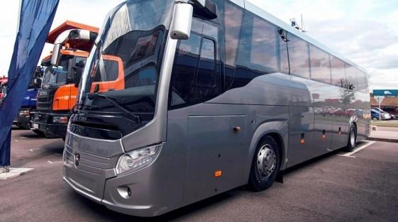 50 человек вез водитель междугороднего рейса без путевого листа на неисправном автобусе