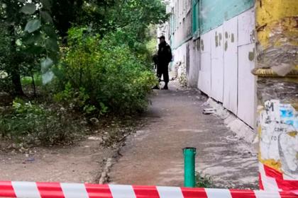 В Саратове мужчина убил своих детей после ссоры с женой