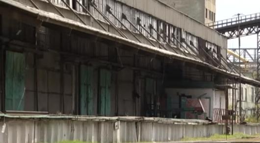 Неизвестные захватили завод предпринимателя в Павлодаре