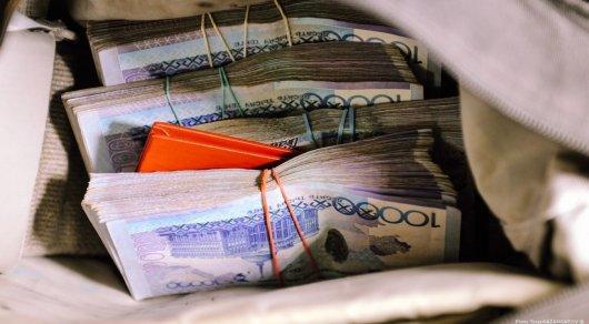 Главный специалист Департамента статистики Шымкента подозревается в мошенничестве