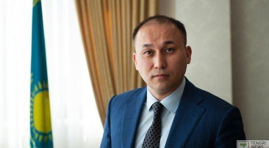 Даурен Абаев высказался о деле алматинских врачей