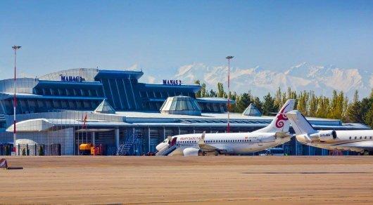 Киргизские пограничники забрали паспорт гражданина Казахстана