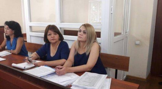 Суд вернет насильника Натальи Слекишиной за решетку
