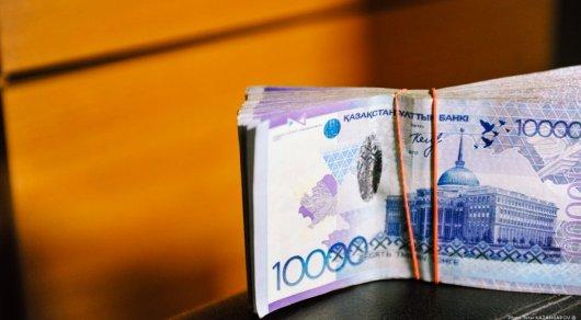 Нарушения на миллиарды тенге выявили в Казахстане