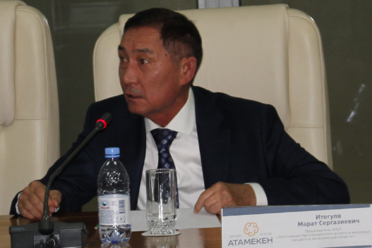 Бизнес-омбудсмену рассказали о сложных условиях на российском рынке для казахстанских товаров