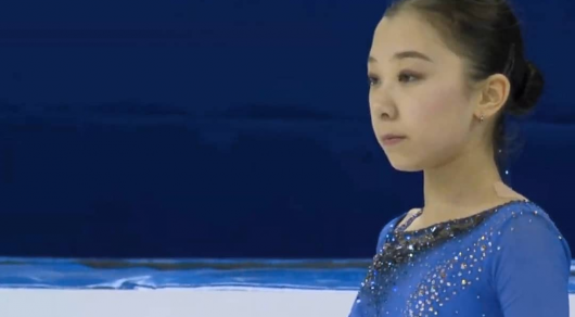 Турсынбаева взяла серебро на турнире с призовым фондом в 262 тысячи долларов