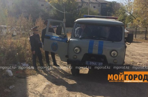 Труп младенца нашли в мусорном контейнере в Уральске