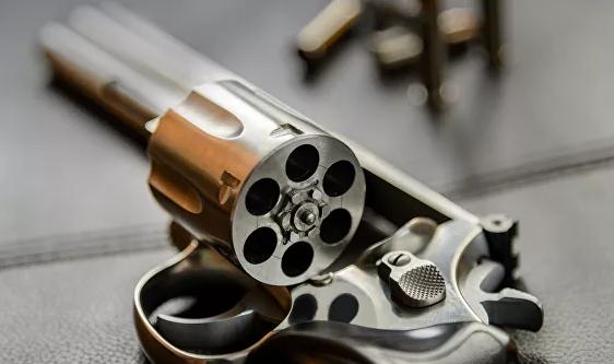 Американец застрелил зятя, пытавшегося устроить сюрприз