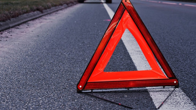 Водитель погиб после столкновения в Костанае