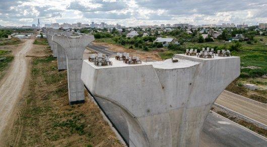 Токаев назвал сомнительным проект LRT в столице