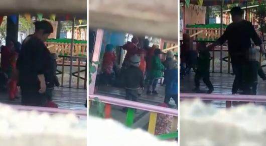 Жестокое обращение с воспитанниками детдома сняли на видео в Таразе