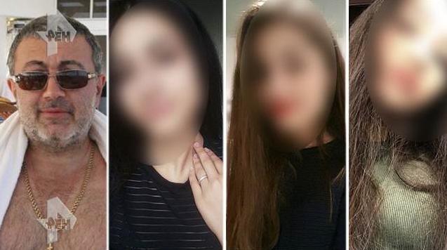 Опубликована аудиозапись звонка сестер в полицию после убийства отца