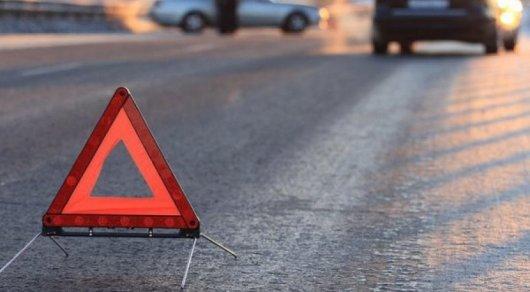 ДТП в Темиртау: четверо погибли, один в больнице