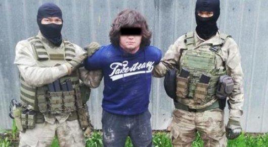 Мужчина приговорен к 10 годам за подготовку теракта в Алматы