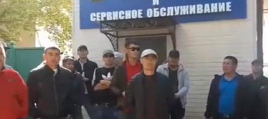 Работники «Восток нефть и СО» прекратили работу и требуют повышения зарплаты