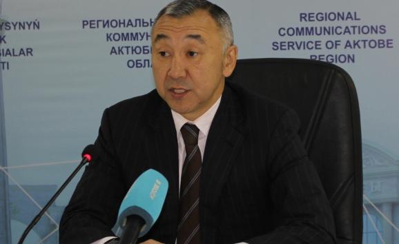 Полицейских Актюбинской области подозревают в 44-х коррупционных эпизодах