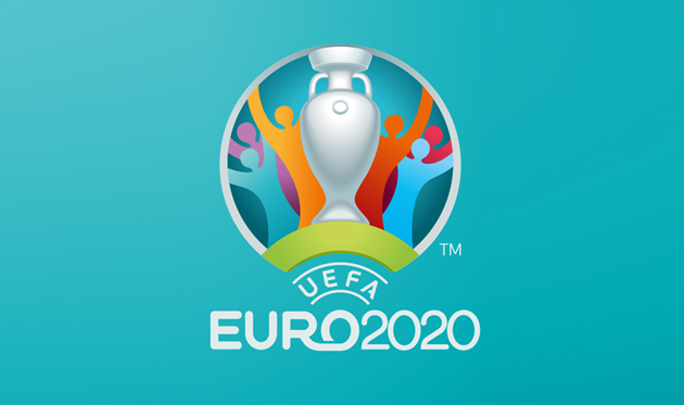 Россия, Украина и еще 3 сборные вышли на Евро-2020
